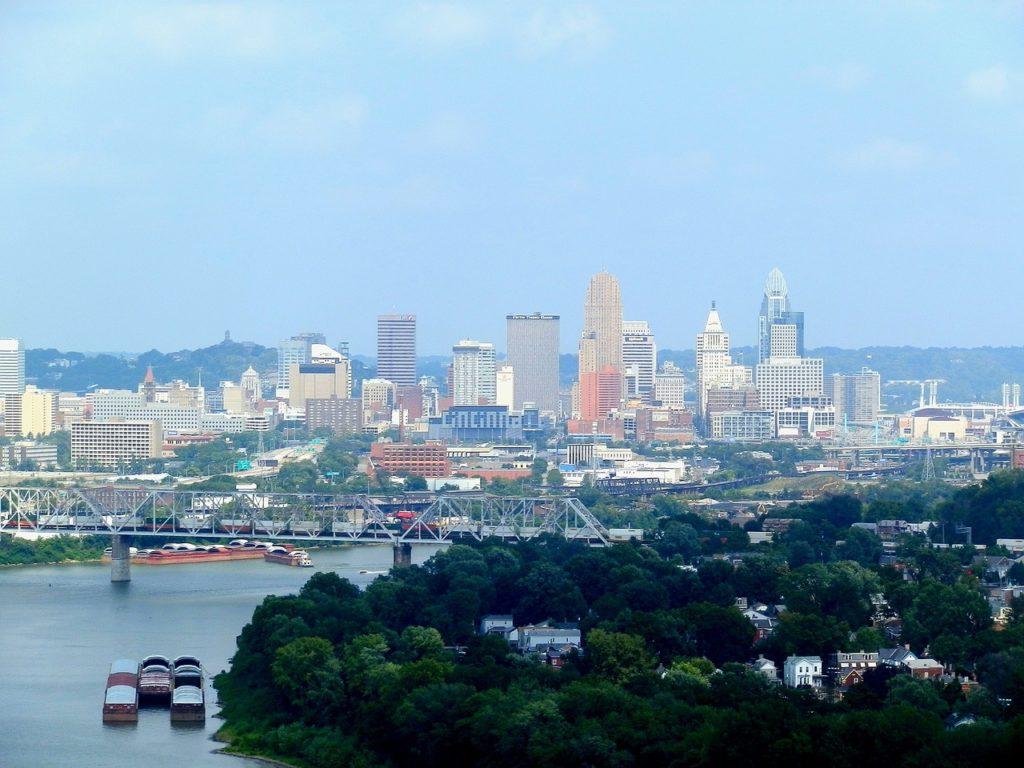 Cincinnati translation agency